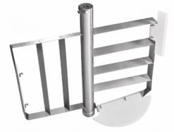 Котел пищеварочный Abat КПЭМ-200-ОМ2 со сливным краном - фото 2
