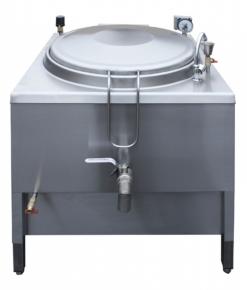 Кoтел пищеварочный электрический Kayman КПЭ-160 - фото 1