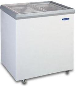 Ларь морозильный Бирюса-200VZ - фото 1