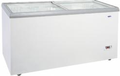Ларь морозильный Бирюса-560VDZY - фото 1