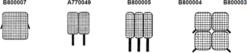 Макароноварка 700 СЕР. Apach APPG-47P - фото 1