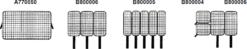 Макароноварка 700 СЕР. Apach APPG-77P - фото 1