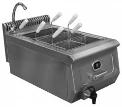 Макароноварка Iterma МВИ-400/700М индукция - фото 1