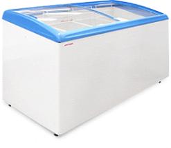 Морозильный ларь Aht Rio S 150 - фото 1