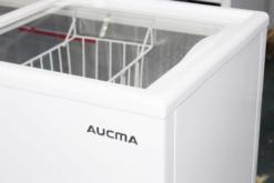 Морозильный ларь Aucma SD-205 - фото 2