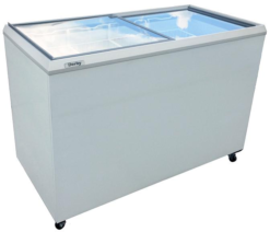 Морозильный ларь Derby EK 46 - фото 1