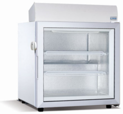 Морозильный шкаф Crystal CRTF 70 - фото 1