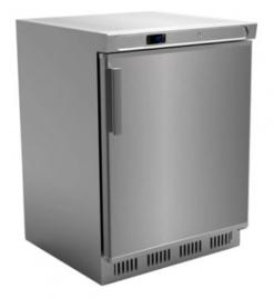 Морозильный шкаф Gastrorag Snack HF200VS/S - фото 1
