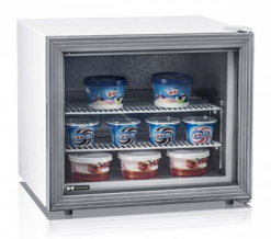 Морозильный шкаф Hurakan HKN-UF50G - фото 1