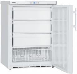 Морозильный шкаф Liebherr GGU 1500 - фото 1