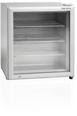Морозильный шкаф Tefcold UF100G-P - фото 1