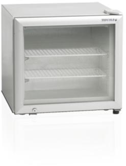 Морозильный шкаф Tefcold UF50G-P - фото 1