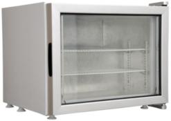 Морозильный шкаф Ugur F 45 (стеклянная дверь) - фото 1