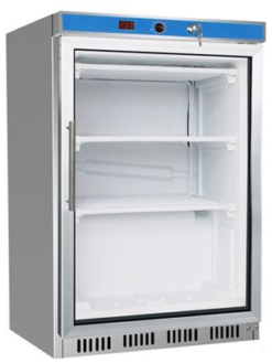 Морозильный шкаф Viatto HF200G - фото 1