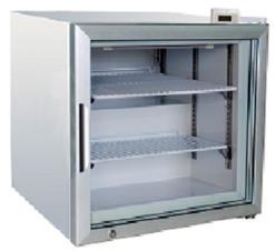 Морозильный шкаф Viatto SD50G - фото 1