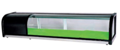 Настольная витрина Gastrorag RTS-120 - фото 1