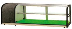 Настольная витрина Gastrorag RTS-150 - фото 1