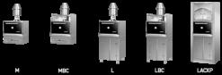 Печь угольная Josper Classic HJX-25 L BC - фото 1