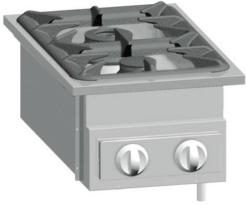 Плита газовая 2-конфорочная ATA K8GCU05 - фото 1