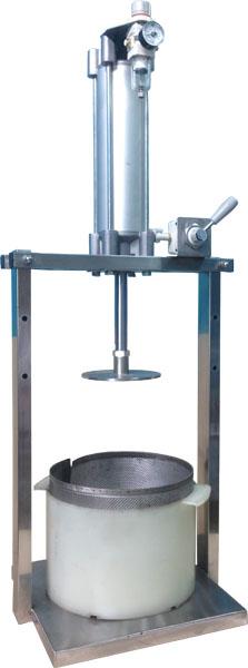 Пресс для сыра Эльф 4М ИПКС-058-01(Н) - фото 1