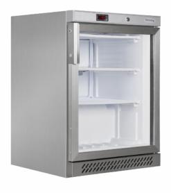 Шкаф морозильный со стеклом Tefcold UF200SG-P - фото 2