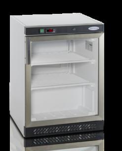Шкаф морозильный Tefcold UF200G-P - фото 2