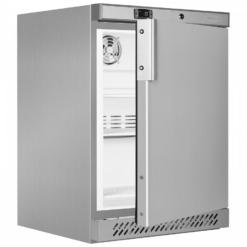 Шкаф морозильный Tefcold UF200VS-P - фото 1