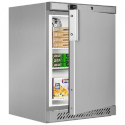 Шкаф морозильный Tefcold UF200VS-P - фото 2