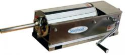 Шприц колбасный горизонтальный STARFOOD SH-7 - фото 1