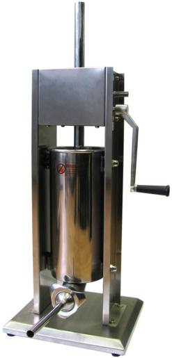 Шприц колбасный Kocateq SV10 - фото 1