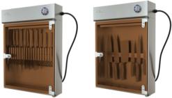 Стерилизатор для ножей Атеси СТУ-1-18-02 - фото 1