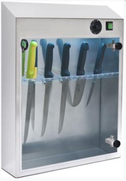 Стерилизатор ножей Solis SC20B - фото 1