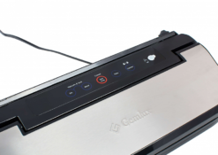Вакуумный упаковщик Gemlux GL-VS-169S - фото 1