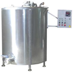 Ванна длительной пастеризации Эльф 4М ИПКС-072-1000П(Н) - фото 1