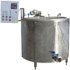 Ванна длительной пастеризации Эльф 4М ИПКС-072-630-01П(Н) - фото 1