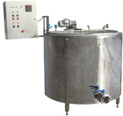 Ванна длительной пастеризации Эльф 4М ИПКС-072-630(Н) - фото 1